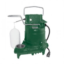 Why the Zoeller 53-0001 Effluent Pump Is a Best Seller
