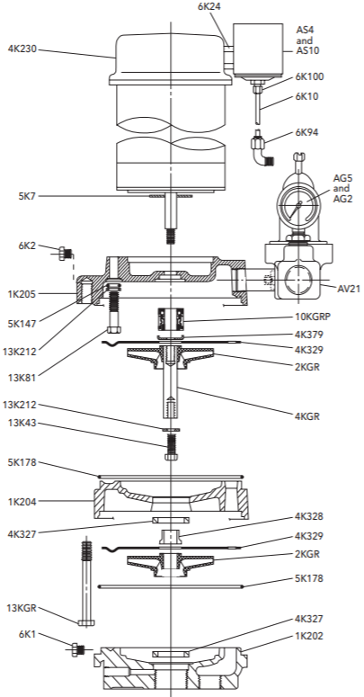 goulds sj series vertical deep well jet pump diagram