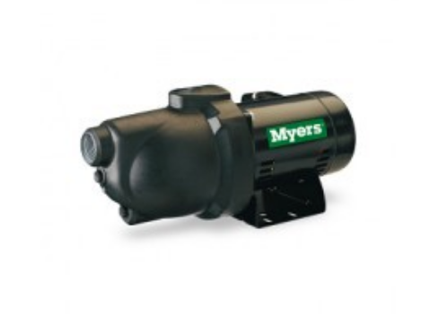 myers mpn series shallow well jet pumps