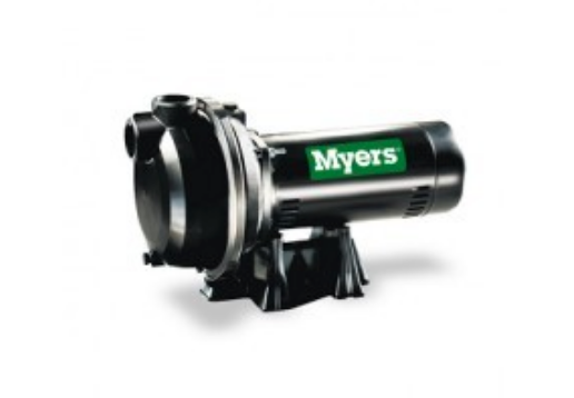 myers pqp series centrifugal pumps