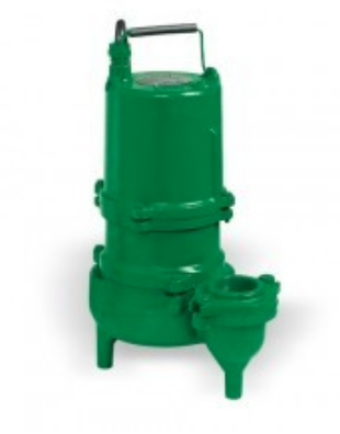 Myers SK100 Series sewage pumps