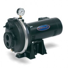 berkeley pl series convertible jet pump