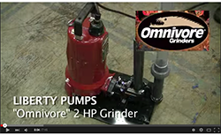 Liberty Pumps Omnivore Demonstration