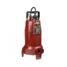 LIBERTY XLE50/XLE70 SERIES EFFLUENT PUMPS
