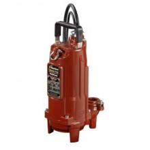 LIBERTY XFL50/XFL70 SERIES EFFLUENT PUMPS