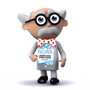 NGWA - Inspector pumphead