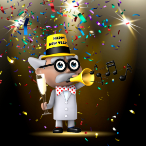Happy new year - pump products