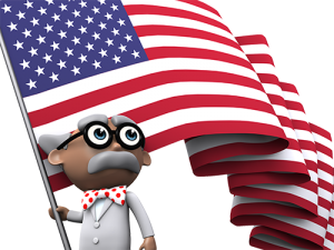 Flag day - Resized