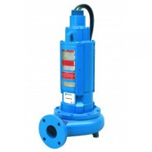 GOULDS 3SDX SERIES SEWAGE PUMPS