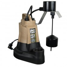 LIBERTY S30 SERIES SUMP PUMPS