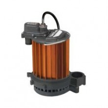 LIBERTY 230 SERIES SUMP PUMPS