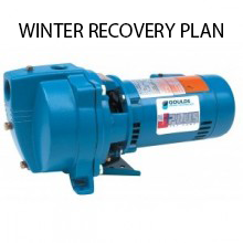 Winter recovery plan