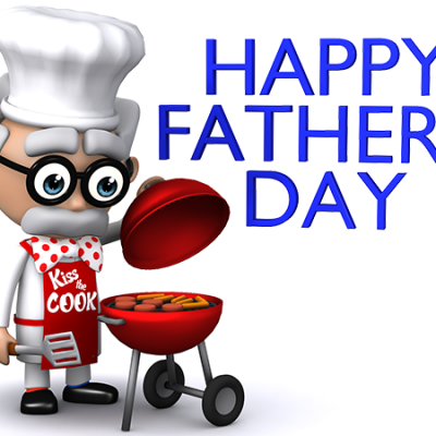 Happy fathers day - pump products