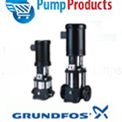 Expanding grundfos centrifugal pumps