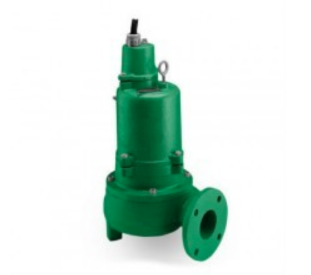 MYERS 3WHV SERIES SEWAGE PUMPS