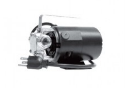 ZOELLER MODEL 311 TRANSFER PUMP