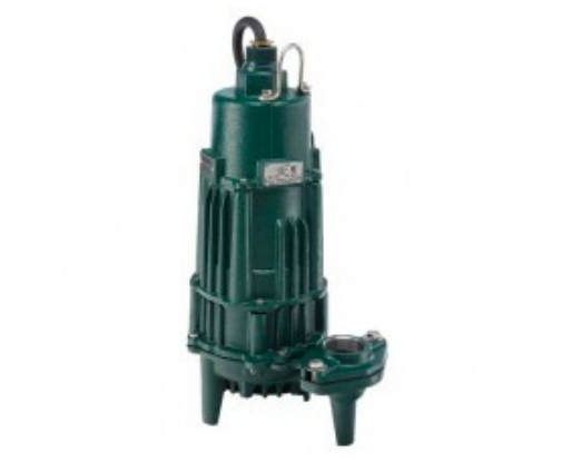 ZOELLER X180, X190 SERIES EFFLUENT PUMPS