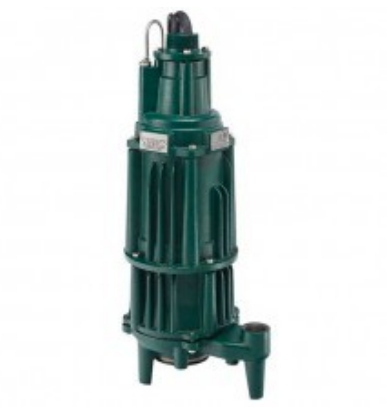 ZOELLER X840 SERIES GRINDER PUMPS