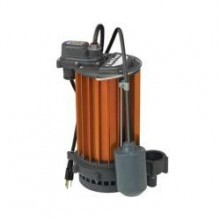 LIBERTY 450 SERIES SUMP PUMPS