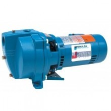 GOULDS JS+ SERIES SHALLOW WELL JET PUMPS