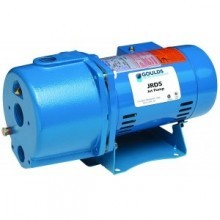 GOULDS JRD SERIES CONVERTIBLE JET PUMPS