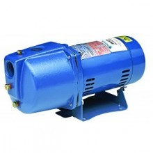 GOULDS JRS SERIES SHALLOW WELL JET PUMPS