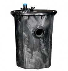 LIBERTY 700 SERIES SEWAGE SYSTEM PACKAGES