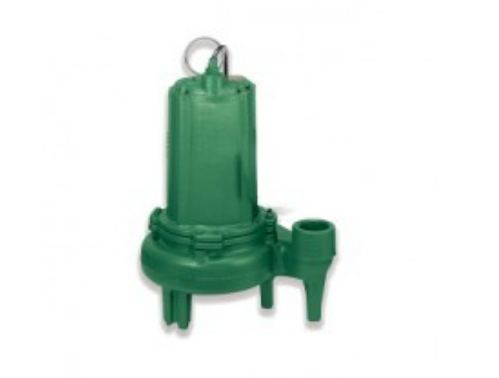 MYERS MWS9 SERIES SEWAGE PUMPS