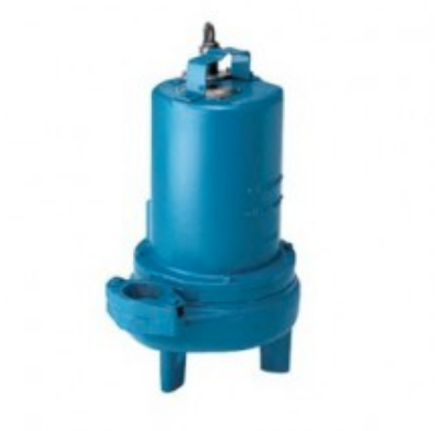 BARNES 2SE-L SERIES SEWAGE PUMPS