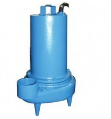 BARNES 3SE-L SERIES SEWAGE PUMPS