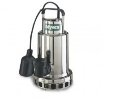 MYERS DS SERIES SUMP PUMPS