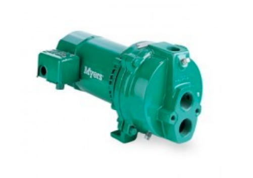 MYERS HJ SERIES CONVERTIBLE JET PUMPS