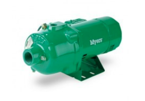 MYERS HR SERIES CONVERTIBLE JET PUMPS