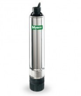 MYERS MD SERIES HIGH HEAD FILTERED EFFLUENT PUMPS