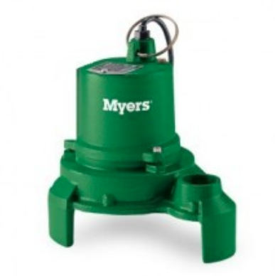 MYERS ME3H SERIES EFFLUENT PUMPS
