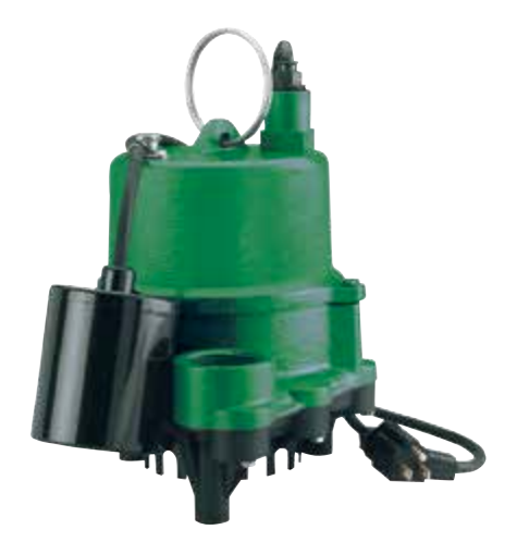 MYERS ME4 SERIES EFFLUENT PUMPS