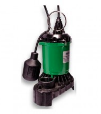 MYERS MS SERIES SUMP PUMPS