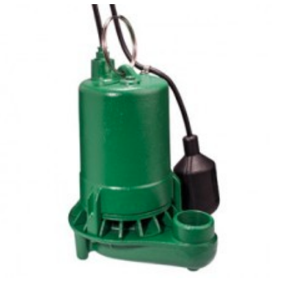 MYERS MSCI50 SERIES SUMP PUMPS