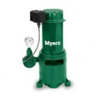 MVPH series - pump products