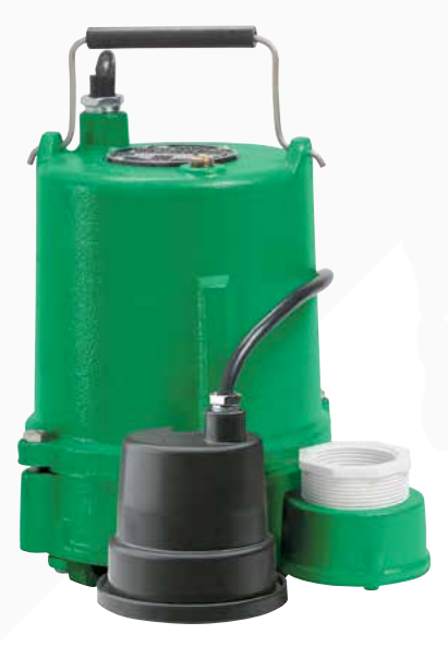 MYERS OSP50 SERIES EFFLUENT PUMPS