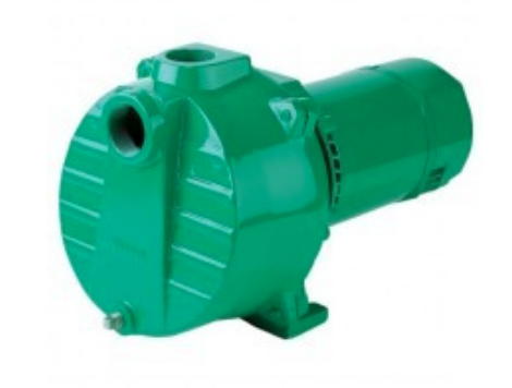 MYERS QP CENTRIFUGAL PUMPS