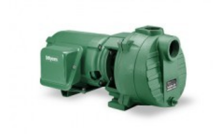 MYERS QP50B & QP50B-3 CENTRIFUGAL PUMPS