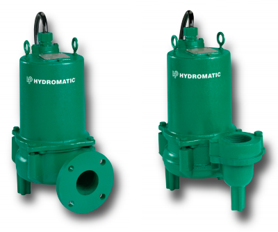 MYERS S3S/SB3S  SERIES SEWAGE PUMPS