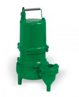 MYERS SKHS  SERIES SEWAGE PUMPS