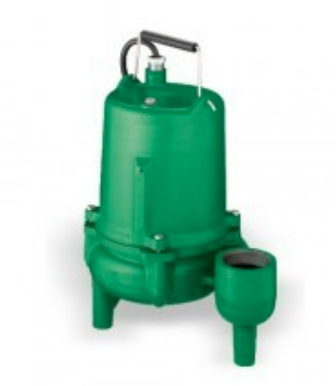 MYERS SKV50 SERIES SEWAGE PUMPS