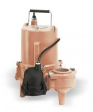 MYERS SP BRONZE SERIES SEWAGE PUMPS