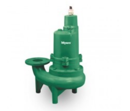 MYERS V3WHV SERIES SEWAGE PUMPS