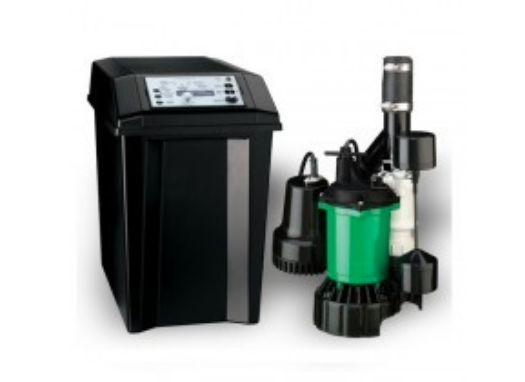 MYERS CLASSIC SERIES BATTERY BACKUP SUMP SYSTEMS