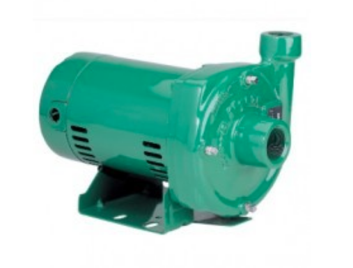 MYERS CTJ CENTRIFUGAL PUMPS