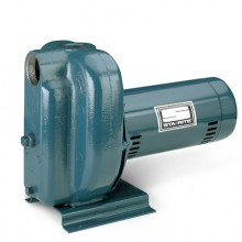 STA - RITE pumps